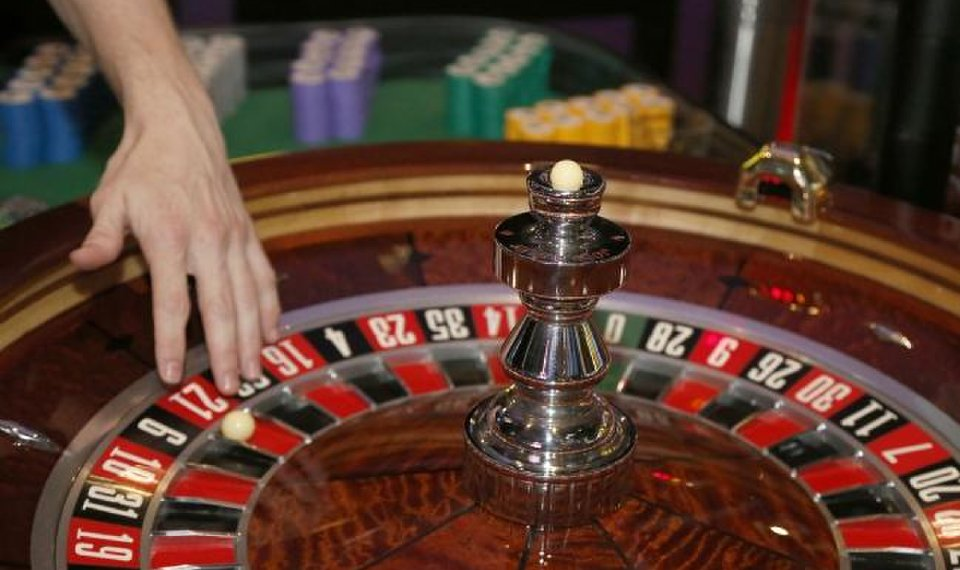 Seven Ideas That may Change The best way You Casino